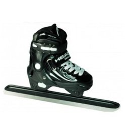Head Speed Adjustable zwart noren schaatsen kids