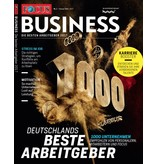 FOCUS-BUSINESS FOCUS Business - Deutschlands beste Arbeitgeber 2017
