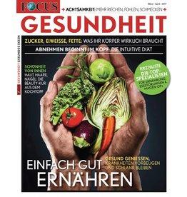 FOCUS-GESUNDHEIT Gesund Essen & Abnehmen 2017