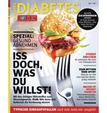FOCUS FOCUS Diabetes - Gesund abnehmen. Leben, wie ich will! Mit FOCUS-Diabetes.