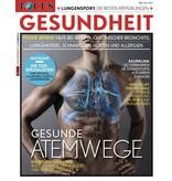 FOCUS-GESUNDHEIT FOCUS Gesundheit - So schützen Sie Ihre Lunge