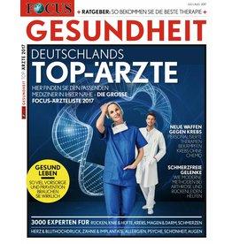 FOCUS-GESUNDHEIT Die besten Ärzte 2017