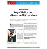 FOCUS Online Alternatives Heilen