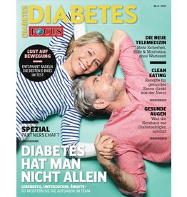 FOCUS-DIABETES FOCUS Diabetes 2/2017