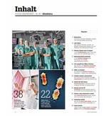 """FOCUS-GESUNDHEIT Focus Gesundheit """"Klinikliste 2017"""""""