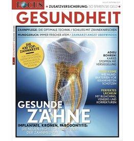 FOCUS-GESUNDHEIT Gesunde Zähne 2017