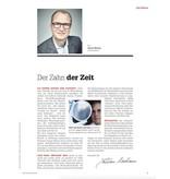 FOCUS FOCUS Gesundheit - Implantante, Kronen, Paradontitis - Die neue Hightech-Verfahren der Zahnmedizin