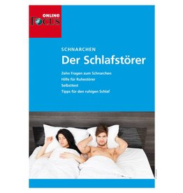 FOCUS Online Schnarchen