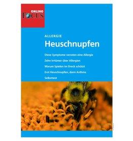 FOCUS Online Heuschnupfen