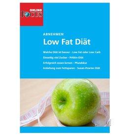 FOCUS Online Die Low-Fat-Diät