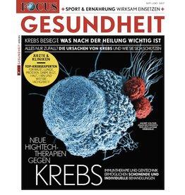 FOCUS-GESUNDHEIT Krebs 2017