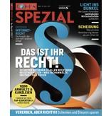 FOCUS-SPEZIAL FOCUS Spezial - Deutschlands Top-Anwälte 2017