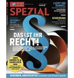 FOCUS-SPEZIAL Deutschlands Top-Anwälte 2017