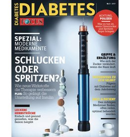 FOCUS-DIABETES FOCUS Diabetes 3/2017