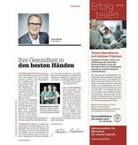 """FOCUS-GESUNDHEIT FOCUS Gesundheit """"Deutschlands Top-Kliniken 2018"""""""