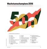 FOCUS-BUSINESS FOCUS Business - Wachstumschampions 2018