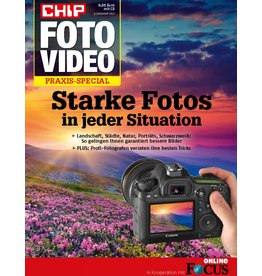 CHIP Starke Fotos in jeder Situation