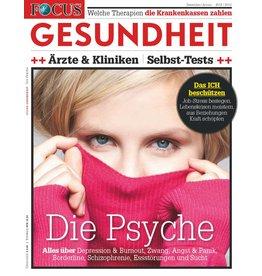 FOCUS-GESUNDHEIT Psyche 2012