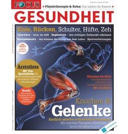 FOCUS-GESUNDHEIT Knochen & Gelenke 2013