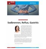 FOCUS Online Der Magen - sensibler Schwerstarbeiter