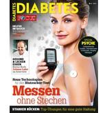 FOCUS-DIABETES Leben, wie ich will! Mit FOCUS-Diabetes. In dieser Ausgabe: Messen ohne Stechen Nr. 4/2014