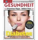 """FOCUS FOCUS GESUNDHEIT """"Diabetes"""" - Die neuen Strategien den Diabetes in Schach zu halten"""