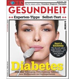 FOCUS-GESUNDHEIT Diabetes 2014