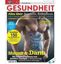 FOCUS-GESUNDHEIT Magen & Darm 2013