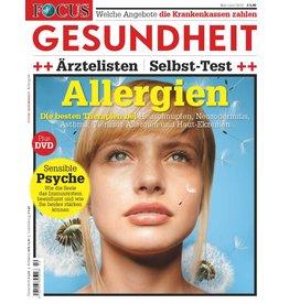 FOCUS-GESUNDHEIT Allergien 2013