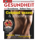 FOCUS-GESUNDHEIT FOCUS Gesundheit - Gesund Essen und Abnehmen 2013