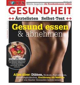 FOCUS-GESUNDHEIT Gesund Essen & Abnehmen 2013