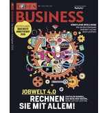 FOCUS-BUSINESS FOCUS Business - Deutschlands beste Arbeitgeber 2018