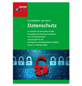 FOCUS Online Datenschutz: Sicherheit im Netz
