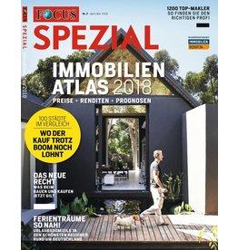 FOCUS-SPEZIAL Immobilienatlas 2018