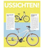 FOCUS Magazin FOCUS E-Bike 2018