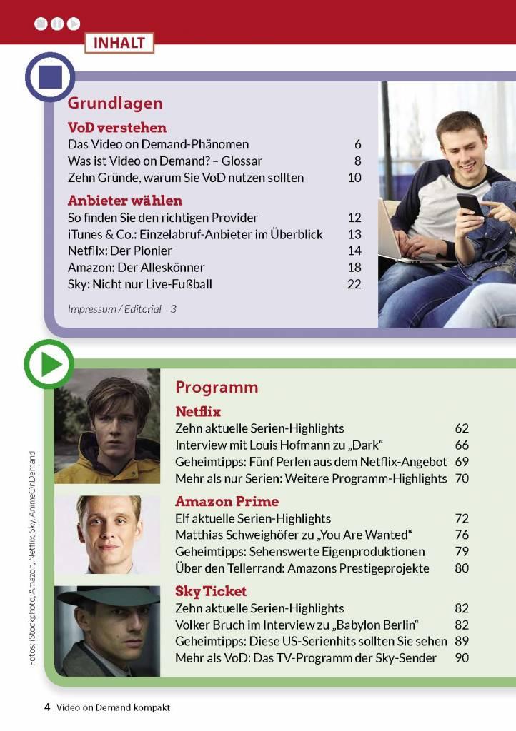 CHIP CHIP Kompakt- Netflix & Co.