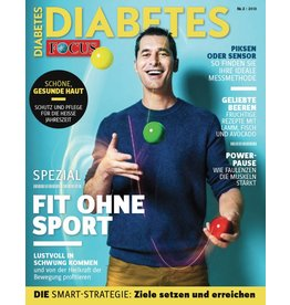 FOCUS-DIABETES FOCUS Diabetes 2/2018