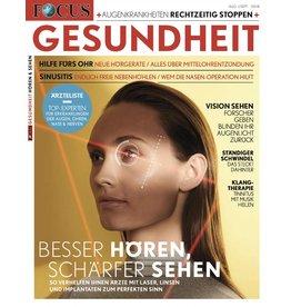 FOCUS-GESUNDHEIT Die Sinne 2018