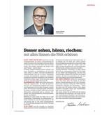 """FOCUS-GESUNDHEIT Focus Gesundheit """"Hören & Sehen"""" 2018"""