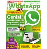 CHIP CHIP Kompakt - WhatsApp