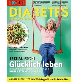FOCUS-DIABETES FOCUS Diabetes 3/2018