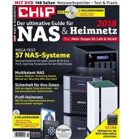 CHIP NAS & Heimnetz 2018
