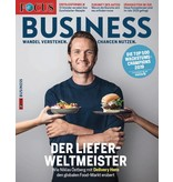 FOCUS-BUSINESS FOCUS Business - Wachstumschampions 2019