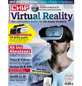 CHIP Virtual Reality
