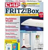 CHIP CHIP Kompakt - FRITZ!Box 2018