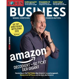 FOCUS-BUSINESS Mittelstand 2019