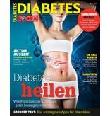 FOCUS-DIABETES FOCUS Diabetes - Leben, wie ich will! Mit FOCUS-Diabetes. Ist Diabetes bald heilbar? Alles Wissenswerte in Ausgabe 1/2015