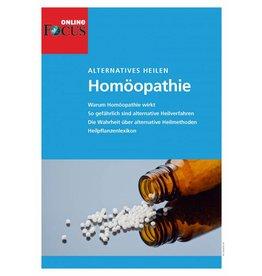 FOCUS Online Homöopathie