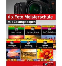 CHIP Foto Meisterschule