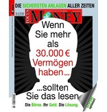 FOCUS-MONEY FOCUS MONEY – Die sichersten Anlagen aller Zeiten